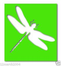 SD163 - Dragonfly Stencils x 5 (suitable for glitter & ink tattoos)
