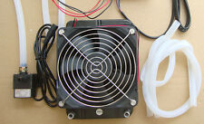 DIY water cooler parts for DIY Thermoelectric Cooler air conditioner