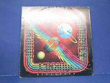 1980 Journey Departure Album, LP Vinyl Any Way You Want It Someday Soon