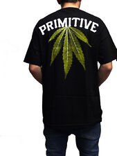 Primitivos 420 Limited t-shirt Black M nuevo! Diamond Grizzly nike sb Weed skate