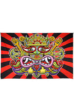 3D TAPESTRY-LORD NECIO-FREE GLASSES 60X90