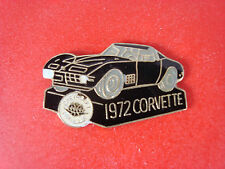pins pin car corvette 1972