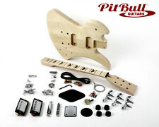 Pit Bull Guitars MB-1 Electric Guitar Kit