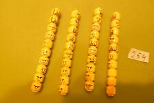 Lego Figuren: 40 Köpfe sehr guter Zustand