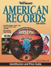Warman's American Records: Identification and Price Guide, 2nd Edition