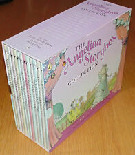 The Angelina Ballerina Storybox Collection - RRP £130.00 (Stunning Gift Set)
