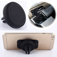 Voiture magnétique air vent mount holder stand for mobile cell phone iphone 6 plus GPS