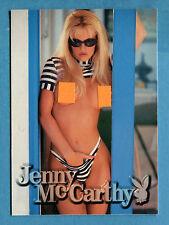 [GCG] PLAYBOY JENNY McCARTHY 1998 - Cards - CARD n. 11