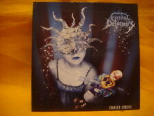 cardsleeve Full CD ETERNAL DEFORMITY Frozen Circus 9TR 2008 black metal