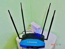 20dBi WiFi Antenna Booster Long Range 2.4GHz - 5GHz - 3 Antennas