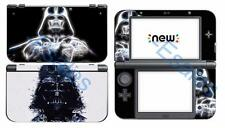 Star Wars Vader Vinyl Decals Skin Stickers Cover for Nintendo New 3DS XL 2015