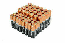 New Duracell CopperTop Alkaline 70 AA & 30 AAA Batteries with DuraLock - 100 pcs