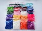 1000pcs 5mm DIY HAMA/Perler Beads Buy 3 Get 1 Free-Choose Your Favorite Colour