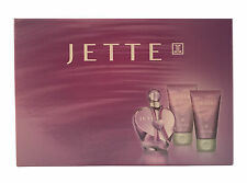 Jette Joop Jette Set 30ml Eau de Parfum  50ml Shower Gel  50ml Bodylotion