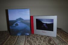 HEIMA A Film By SIGUR ROS 2 disc deluxed edition 2007 With Book R1