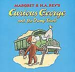 Curious George and the Dump Truck (Curious George 8x8)-ExLibrary
