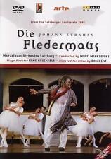 Johann Strauss - Die Fledermaus (ARTHAUS) DVD
