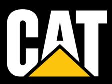 CAT Caterpillar Tools STICKER Car Excavator Boots Jacket Work Pants Track Loader