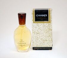GUERLAIN CHAMADE OLD FORMULA EAU DE TOILETTE 3O ML SPRAY