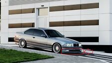 BMW 3 E36 ALPINA LOOK FRONT BUMPER SPOILER / SPLITTER / LIP NEW !