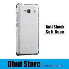 Huawei Mate 8 Air Cushion Anti Shock Transparent Soft Case