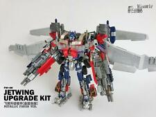 FWI-4M JetWing Upgrade Kit Metallic finish Transformers L-Class Optimus Prime