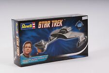 04881 Revell Scale 1:600 Model Kit Star Trek Klingon Battle Cruiser D7 New 04