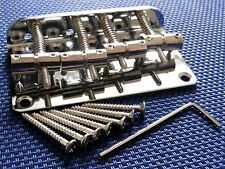 No name 7 agujeros Bass Bridge para 4 Saiter Bass