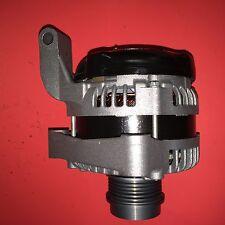 Dodge Caravan 2002   V6/3.3L Engine  160AMP Alternator w/Clutch Pulley