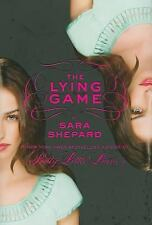 The Lying Game, Shepard, Sara, Acceptable Book