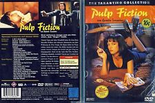 Pulp Fiction - DVD - Film - Video - 2000 - ! ! ! ! !