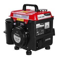 Matrix D-PG 1000 Inverter Stromgenerator Schwarz/Rot