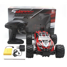 1/16 High Speed Scale 2.4G 4WD RTR Off-Road Buggy RC Car Remote Controlled Toys