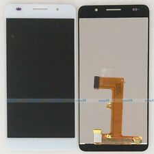 White LCD Display Touch Screen Digitizer Glass Assembly For Huawei Honor 6 H60
