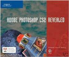 Adobe CS2 Revealed 2005 by Elizabeth Eisner Reding - Brand New