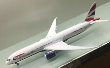 Phoenix 1/200 British Airways Boeing 787-9 G-ZBKA die cast metal model