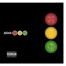 BLINK-182 - TAKE OFF YOUR PANTS AND JACKET   VINYL LP NEU