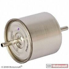 Motorcraft Fuel Filter FG800A