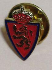 REAL ZARAGOZA PIN FUTBOL -  FOOTBALL PIN´S - SPANISH LEAGUE (E809)