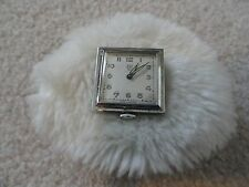 Vintage Men's Made in Germany Wind Up Watch