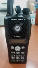 EP450s  PR400 CP200  MOTOROLA RADIO UHF 146-174MHZ 5W 64CH NEW With screen KP DI