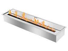 EHB3000 - Eco Hybrid Bio Ethanol Burner, Spill-Proof Ventless Ethanol Burner