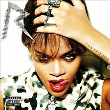 RIHANNA Talk That Talk CD BRAND NEW