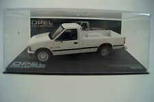 Modellauto 1:43 Opel Collection Opel Chevrolet LUV 1988-2005 Nr. 109