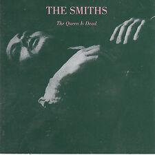CD 10T THE SMITHS (MORRISSEY) THE QUEEN IS DEAD DE 1986 TBE