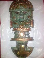 maschera incas