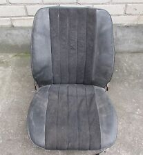 Porsche 911 901 902 912 swb early Sitz front seat ONLY 1