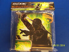 G.I. Joe Rise of Cobra Movie Military Kids Birthday Party Favor Gift Treat Boxes