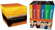 Dawson's Creek Collector's Edition - Complete Season 1, 2, 3, 4, 5, 6 NEW DVD