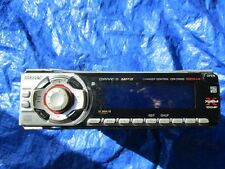 Sony CDX-F5500 CD player MP3 XM radio head unit CD Receiver deck stereo 52W X4